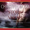 Storm of Visions: The Chosen Ones Audiobook by Christina Dodd Narrated by Richard Ferrone