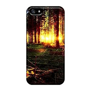 Iphone Cases New Arrival For Iphone 5/5s Cases Covers - Eco-friendly Packaging(HaH53601fziB)