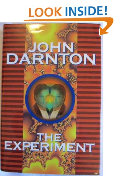 Download The Experiment (Wheeler Large Print Compass Series) pdf
