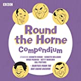 img - for Round the Horne Compendium: Classic BBC Radio Comedy book / textbook / text book