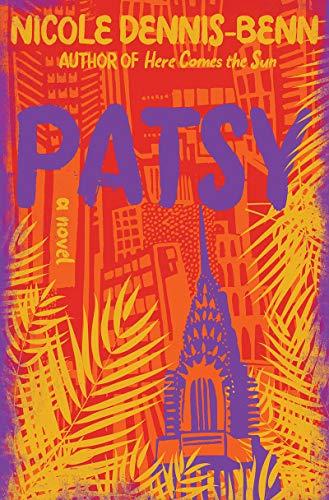 Patsy – A Novel