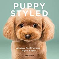 Puppy Styled: Japanese Dog Grooming, Before and After