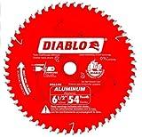 FREUD D0654N 6-1/2 X 56 Diablo Nf Csb 5/8 Bore