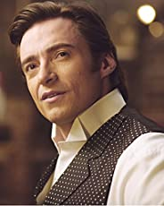 hugh jackman the prestige 16x20