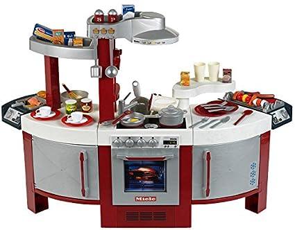Cucina Per Bambini Miele : Theo klein 9125 miele cucina no. 1: amazon.it: giochi e giocattoli