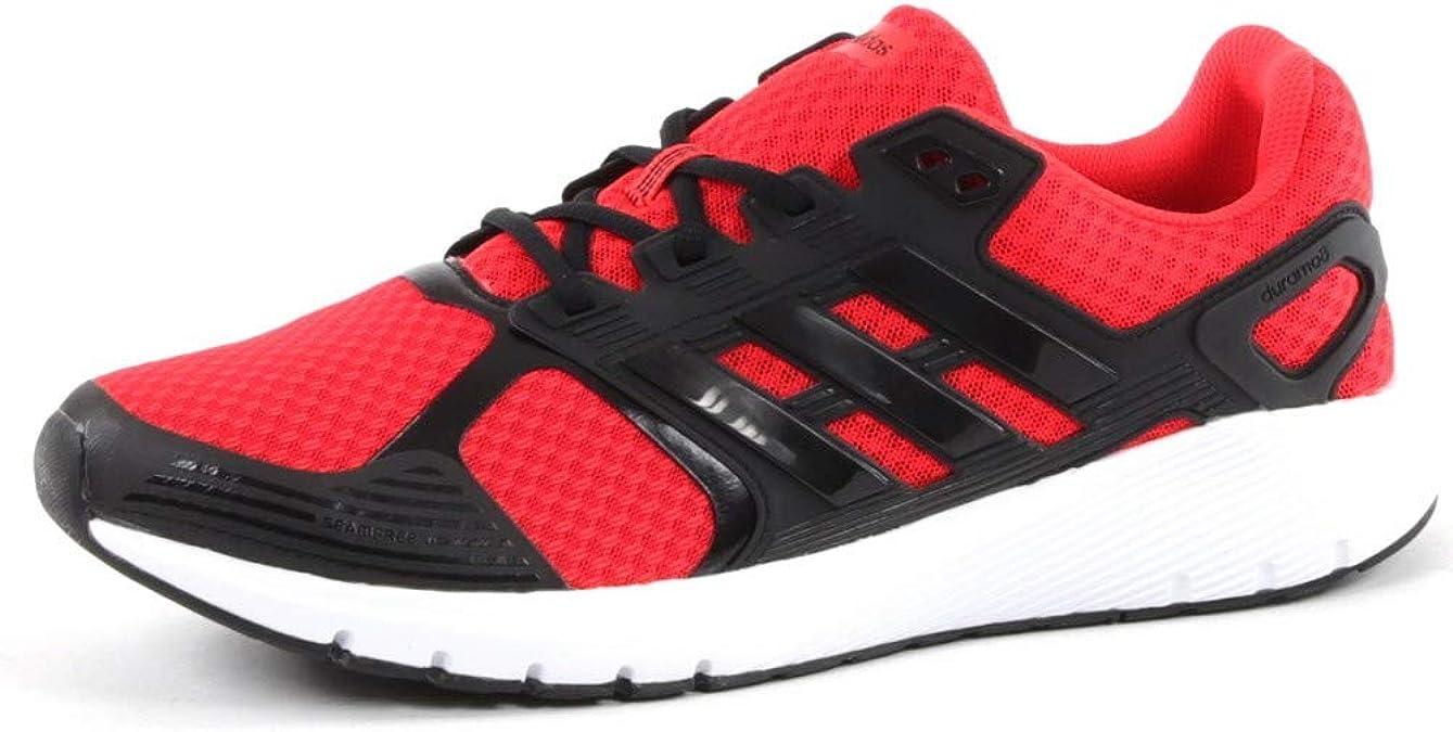 adidas Duramo 8 M, Zapatillas de Running Hombre: adidas Performance: Amazon.es: Zapatos y complementos