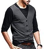 Seven Rocks Regular Fit Men's Cotton T-Shirt