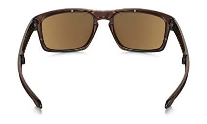 dc51825edee Oakley Sliver F Review