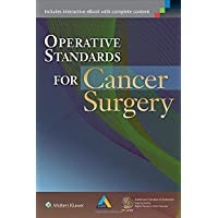 Operative Standards for Cancer Surgery: Volume I: Breast, Lung, Pancreas, Colon