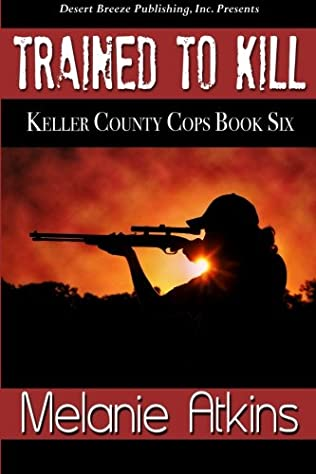 book cover of Trained to Kill