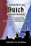 img - for Essential Dutch Grammar (Dover Language Guides Essential Grammar) book / textbook / text book
