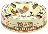 "Limited Edition Large 8.75"" Arturo Fuente Porcelain Cigar Ashtray offers"