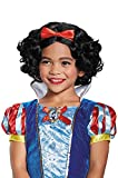 Snow White Deluxe Child Wig, One Size