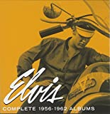 Music : Complete 1956-1962 Albums