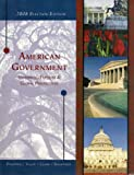 American Government Historical & Popular Global Perspectives (2008 Election Edition), Clark, Schaffner Dautrich Yalof, 1424062276