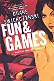 Fun and Games (Charlie Hardie #1)