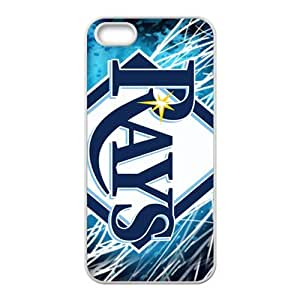 Fantastic RAYS Cell Phone Case for iPhone 5S