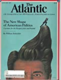 img - for The Atlantic Magazine, January 1987 (Vol. 259, No. 1) book / textbook / text book