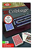 Fundex Ideal Premium Wood Cabinet Cribbage
