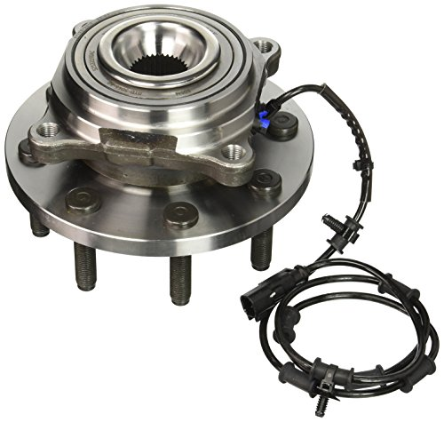 (Timken HA590346 Wheel Bearing and Hub Assembly)