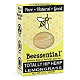 Give lemongrass a chance. This peaceful, delightful soap adds bliss to any bathe. 