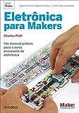 capa de Eletrônica Para Makers