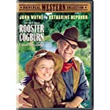 Rooster Cogburn poster thumbnail