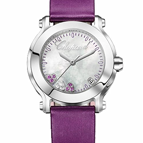 Chopard-Happy-Hearts-quartz-womens-Watch-278475-3044-Certified-Pre-owned