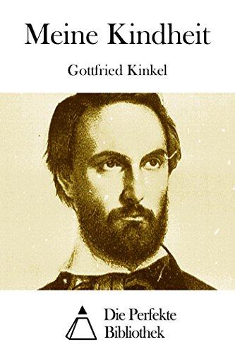 Gottfried Kinkel 1815 1882