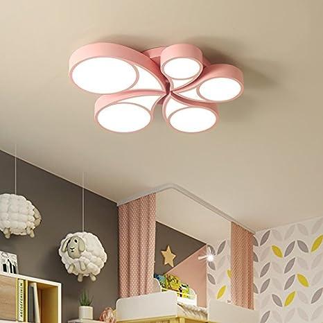 Cttsb Acogedoras y románticas, maple leaf LED lámpara de ...