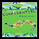 Grace's Twist: Camp Confidential #3 Audiobook by Melissa Morgan Narrated by Lauren Davis