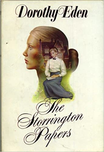 Book The Storrington Papers