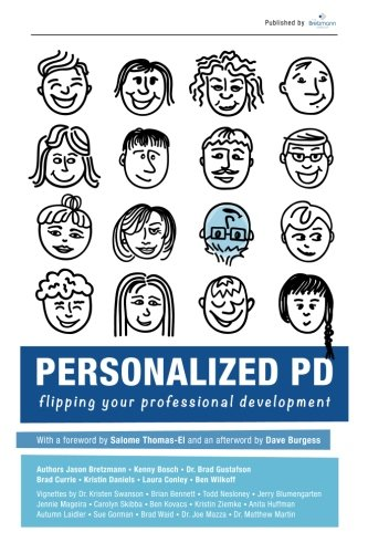 Personalized PD: Flipping Your Professional Development