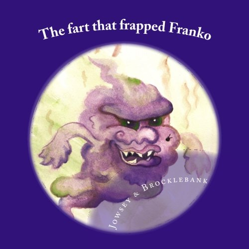 Download The fart that frapped Franko PDF