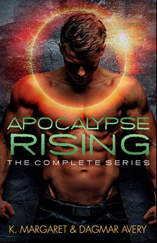 Apocalypse Rising: The Complete -