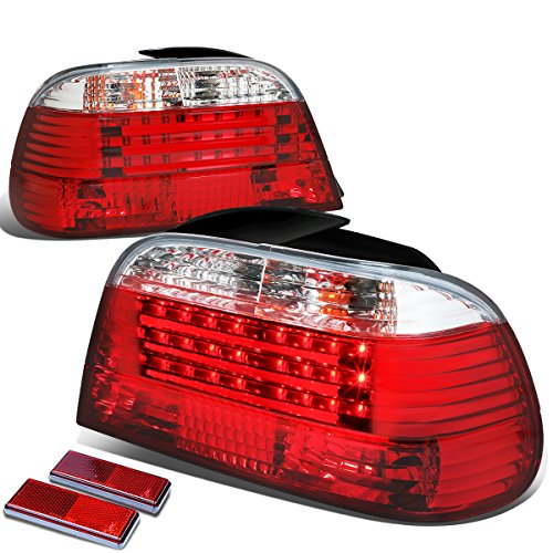 E38 Tail Lights Led - 3