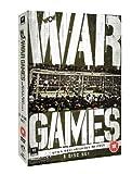 WWE: War Games - WCW's Most Notorious Matches [DVD]