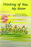 Thinking of You, My Sister, , 0883962586