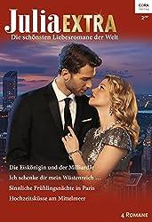 Julia Extra Band 428 (German Edition)