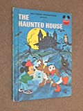 The Haunted House, Walt Disney Productions Staff, 039492570X