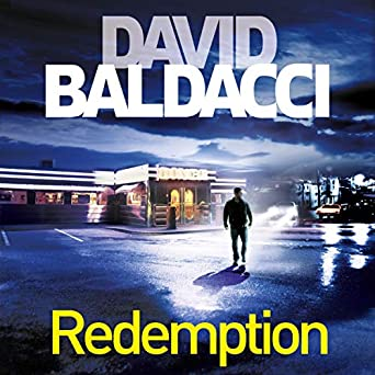 Amazon.com: Redemption (Audible Audio Edition): David Baldacci, Kyf Brewer, Orlagh Cassidy