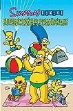 Simpsons Comic Sonderband 16: Superschräger Strandspaß