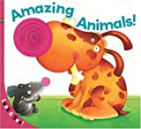 img - for Look & See: Amazing Animals! book / textbook / text book