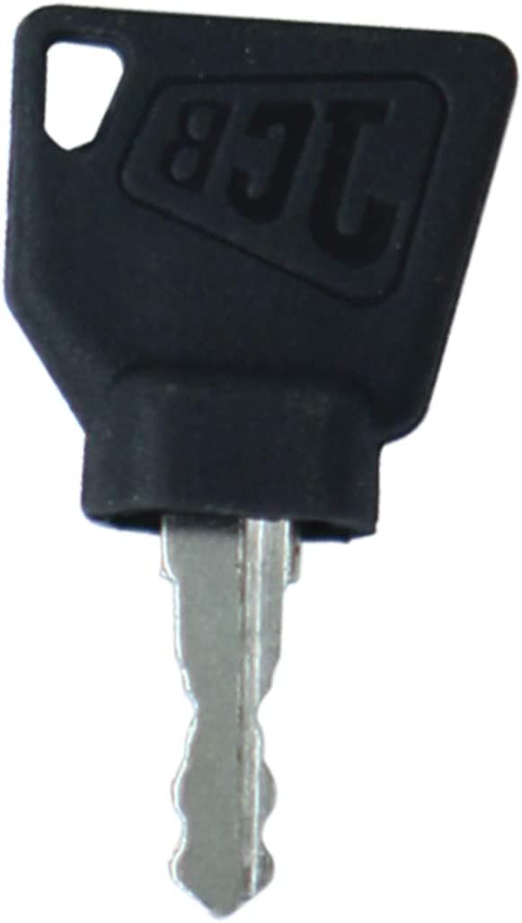 14607 Ignition Key 5PCS For Ford Gehl Hamm Hang JCB Moxy New Holland Rayco Sky Trak Terex Vibromax Volvo JCB Equipment Bobcat Bomag Caterpillar Dynapac