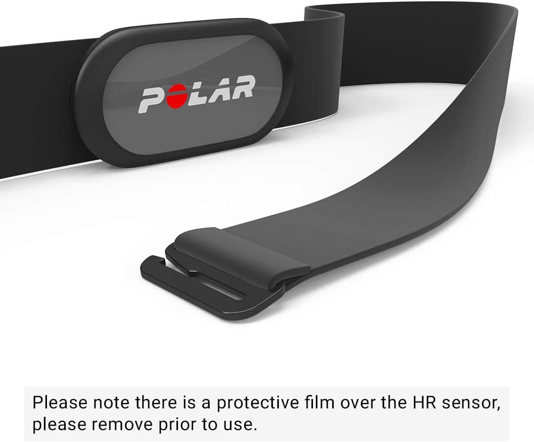 Polar H9 - Sensor de Frecuencia Cardíaca - ANT+ / Bluetooth ...