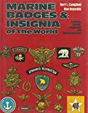 img - for Marine Badges and Insignia of the World Including Marines, Commandos and Naval Infantrymen book / textbook / text book