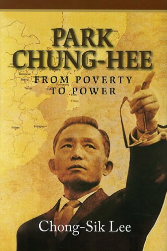 Download Park Chung-Hee pdf epub