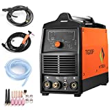 200A Inverter TIG Welder Pulse Digital High Frequency TIG Welding Machine MMA Stick