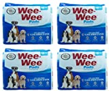 Four Paws 400pk Bags 22x23 Wee Wee Pads