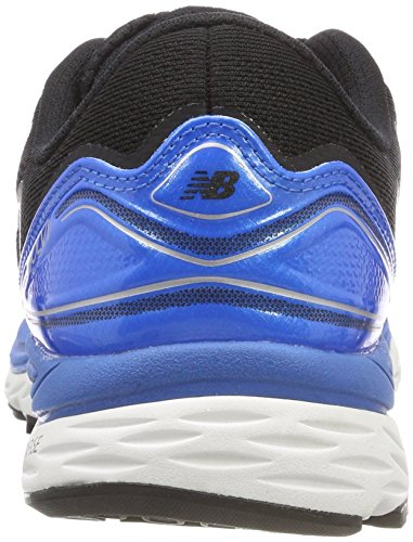 Solvi New Balance Rb1 Neutral black Uomo laser Nero Blue Scarpe Running g65q6